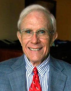 Glen H Elder Jr Portrait