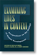 Examining Lives in Context